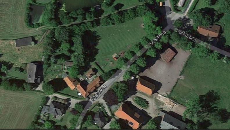 Roge Alte Schule Quelle: Google-Maps